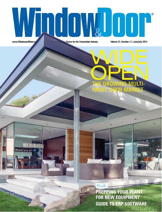 WDM July Front Cover Mann