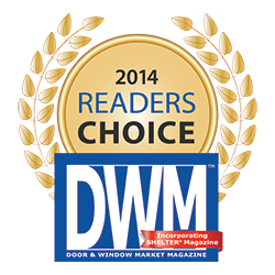 readers choice 2014 DWM