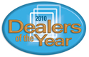 2010 Dealer of The Year